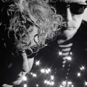 The Jesus and Mary Chain concert at Grey Hall, Copenhagen on 26 March 2020