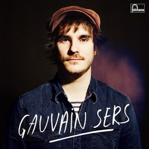 Gauvain Sers concert at Stereolux - Salle Maxi, Nantes on 27 November 2019
