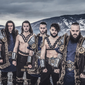 Wind Rose concert at Legend Club, Milan on 02 February 2020