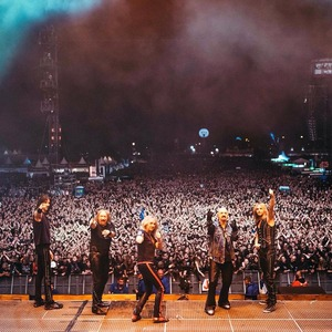 Judas Priest concert at Barclaycard Arena, Hamburg on 03 March 2020