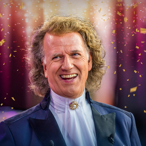 André Rieu concert at Arena Leipzig, Leipzig on 06 June 2020