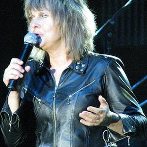 Suzi Quatro concert at Löwensaal, Nuremberg on 15 December 2019