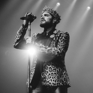 Adam Lambert concert at Saitama Super Arena (さいたまスーパーアリーナ), Saitama on 25 January 2020