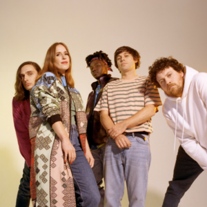 Metronomy concert at ZENITH ARENA, Lille on 07 April 2020