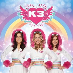K3 concert at Kursaal Oostende, Bruges on 11 April 2020