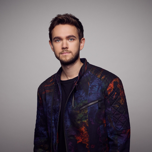 Zedd concert at Grosse Freiheit 36, Hamburg on 17 November 2019