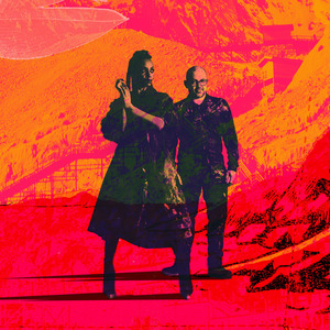 Morcheeba concert at The Powerstation, Auckland on 13 April 2020