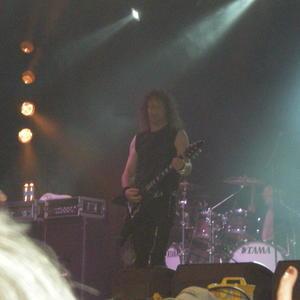 Anvil concert at Im Wizemann, Stuttgart on 02 April 2020