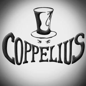 Coppelius concert at clubCANN, Stuttgart on 09 November 2019