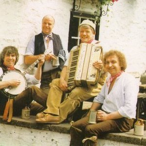The Wurzels concert at The Fleece, Bristol on 12 April 2020