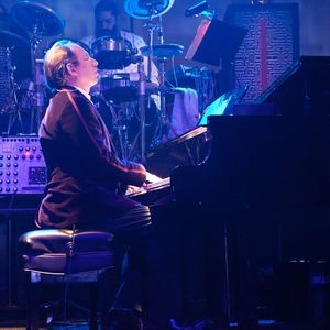 Hans Zimmer concert at Antwerps Sportpaleis, Antwerp on 09 November 2019
