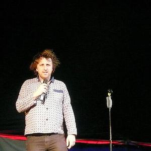 Milton Jones concert at The Auditorium, Liverpool, Liverpool on 22 November 2020