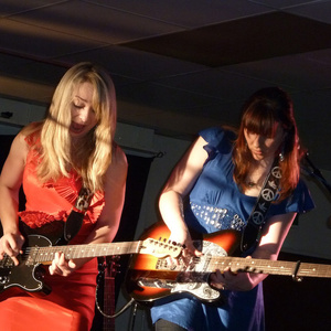 The Blues Caravan concert at Hirsch, Nuremberg on 18 February 2020