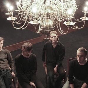 Blaue Blume concert at Hotel Cecil, Copenhagen on 02 March 2020