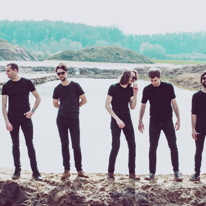 Geppetto & the Whales concert at Cultuurcentrum Muze, Hasselt on 11 April 2020