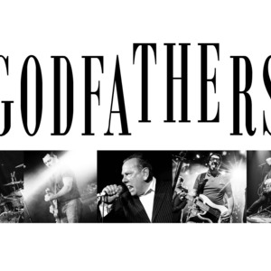 The Godfathers concert at Fabrik, Coesfeld on 23 November 2019