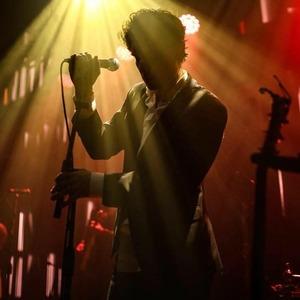 Luke Elliot concert at Grosse Freiheit 36, Hamburg on 23 October 2019