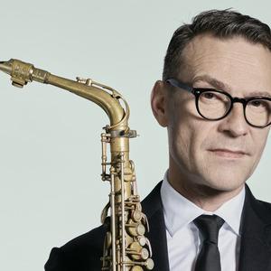 Benjamin Herman concert at Muziekgebouw Eindhoven Stadsfoyer, Eindhoven on 09 November 2019