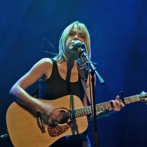 Vanessa Peters concert at KesselhausLager Singwitz, Bautzen on 23 November 2019