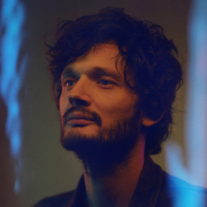 Apparat concert at Rote Fabrik, Zurich on 23 May 2020