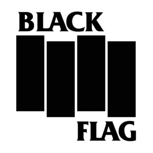 Black Flag concert at Manchester Academy 2, Manchester on 13 October 2019