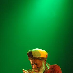 Abyssinians concert at Fiddlers Club, Bristol on 05 June 2020