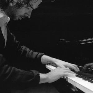 James Rhodes concert at Savoy Theater, Düsseldorf on 27 February 2020