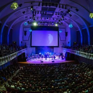 Big Big Train concert at Stadstheater Zoetermeer, Zoetermeer on 20 July 2020