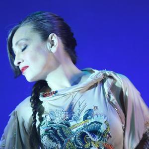 Catherine Ringer concert at Esplanade St-jean Dacre - La Rochelle, La Rochelle on 14 July 2020