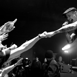 Dropkick Murphys concert at Sporthalle Hamburg, Hamburg on 06 February 2020