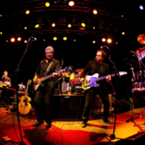 10cc concert at Zuiderstrandtheater, The Hague on 10 April 2020