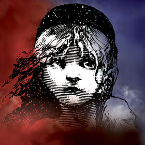 Les Misérables concert at Theater 11, Zurich on 15 February 2020