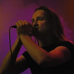 Damian Wilson concert at Pitcher, Düsseldorf on 01 April 2020