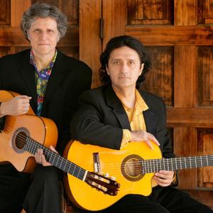 Strunz & Farah concert at Dosey Doe - The Big Barn, The Woodlands on 03 April 2020