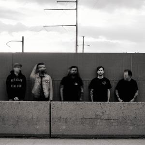 Defeater concert at Strummer's, Fresno on 10 December 2019