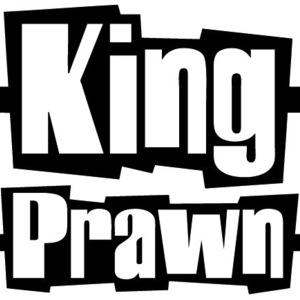 King Prawn concert at The Key Club, Leeds on 13 October 2019