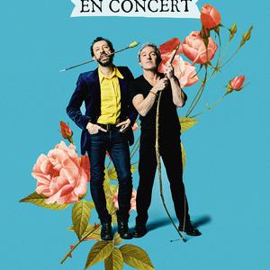 Les Innocents concert at THEATRE DE DENAIN, Denain on 04 March 2020