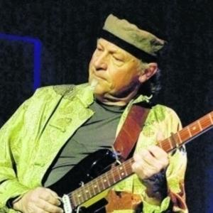 Martin Barre concert at Event Center Landhaus Walter Downtown Bluesclub, Hamburg on 23 October 2019
