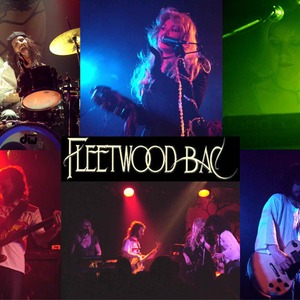 Fleetwood Bac concert at Brudenell Social Club, Leeds on 21 February 2020