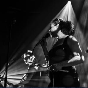 Zuco 103 concert at Effenaar Kleine Zaal, Eindhoven on 09 November 2019