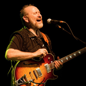 Colin Hay concert at Wang Theatre, Boch Center, Boston / Cambridge on 10 June 2020