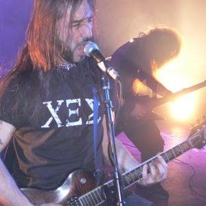 Rotting Christ concert at Gimle, Roskilde on 06 December 2019