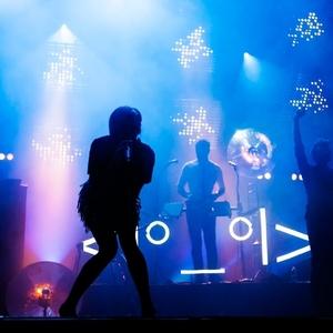 Caravan Palace concert at Mojo Club, Hamburg on 19 February 2020