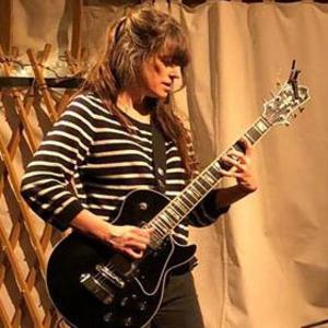 Julie Doiron concert at Freakout Club, Bologna on 24 October 2019