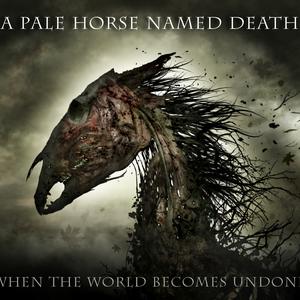 A Pale Horse Named Death concert at Beatpol, Dresden on 24 October 2019