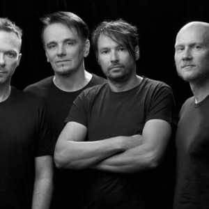The Pineapple Thief concert at The Crescent Ballroom, Phoenix on 08 December 2019