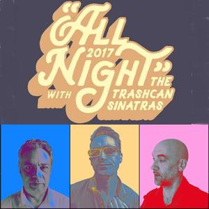 Trashcan Sinatras concert at Biltmore Cabaret, Vancouver on 10 October 2019