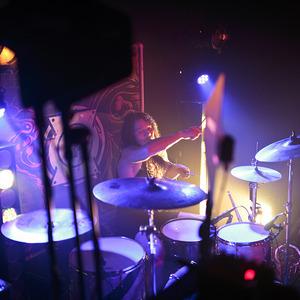 I Prevail concert at Vega, Copenhagen on 28 February 2020