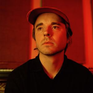 Andy Shauf concert at Commodore Ballroom, Vancouver on 26 February 2020