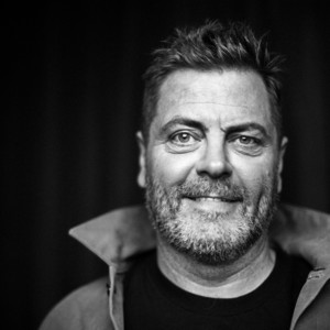 Nick Offerman concert at Balboa Theatre, San Diego on 14 December 2019